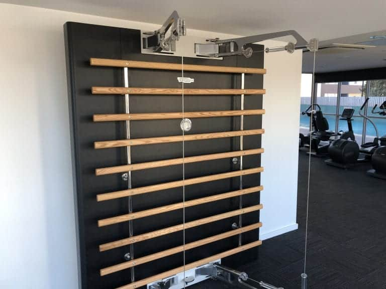 Honeysuckle Executive Apartments - https://www.newcastleapartments.com.au/wp-content/uploads/2019/01/Techno-Gym-768x576-1.jpg