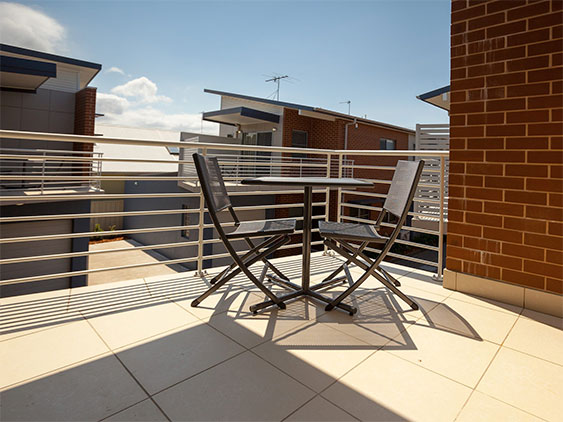 About Newcastle Executive Apartments Accommodation