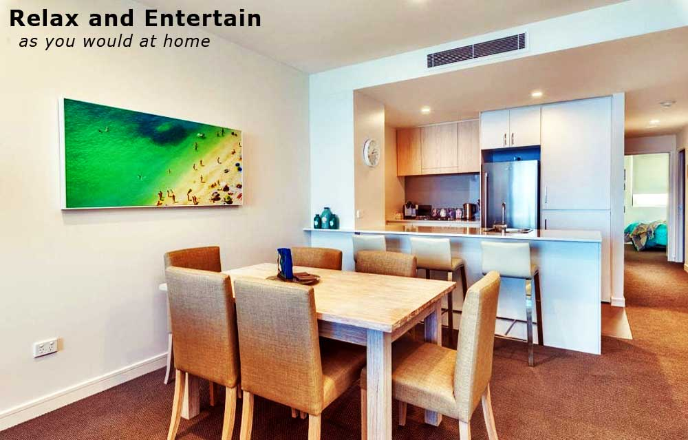 Newcastle-Apartments-Serviced-Apartment-Kitchen