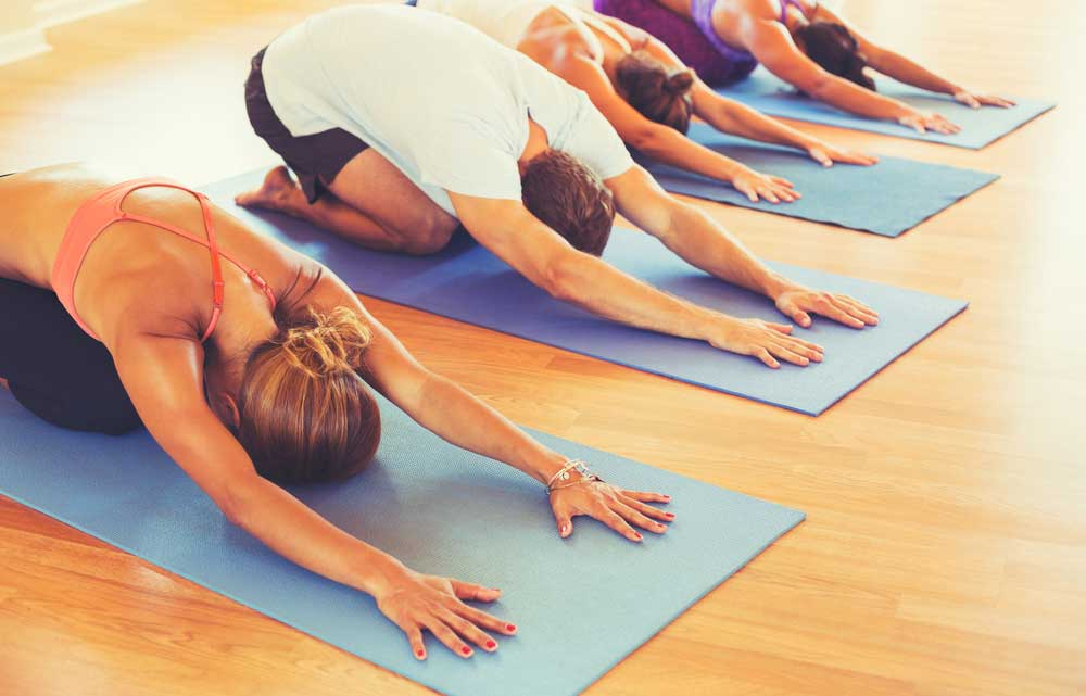 Newcastle-Apartments-Yoga