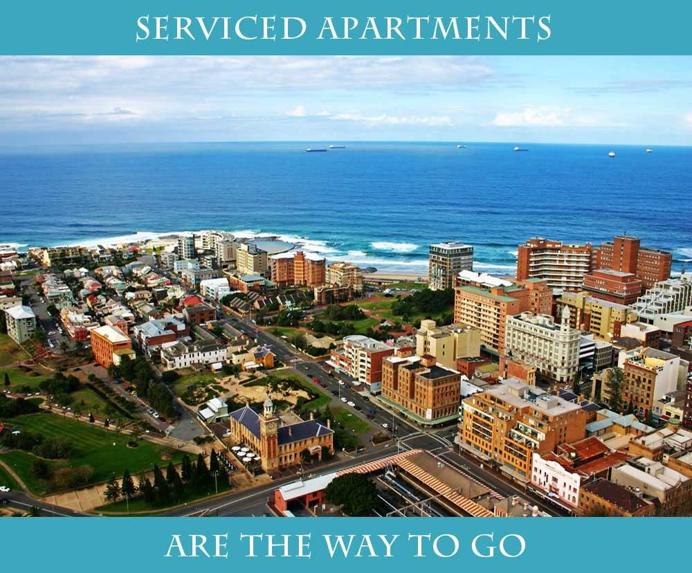Serviced Apartments Are The Way To Go