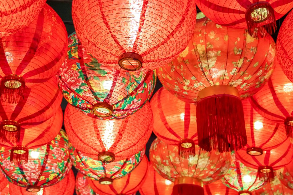 Chinese New Year/ Light up Newcastle, Newcastle Executive Apartments