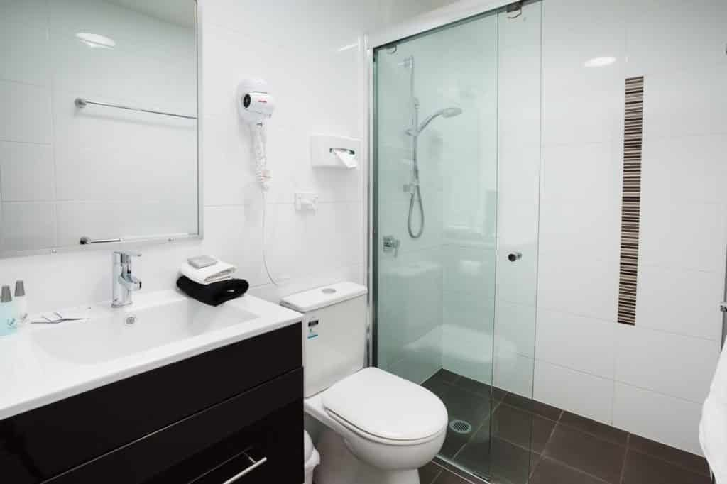 Charlestown Executive Apartments Two Bedroom Plus -