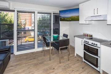 Hamilton on Beaumont One Bedroom -
