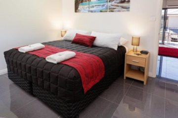 Cardiff Executive Apartments One Bedroom Spa -