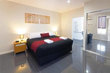 Cardiff Executive Apartments - One Bedroom -