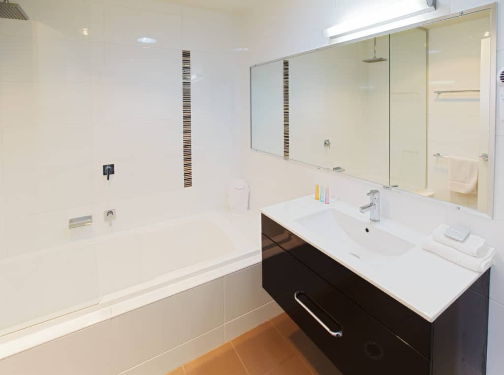 Charlestown Executive Apartments Two Bedroom -