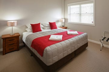 Everton Apartments Two Bedroom -