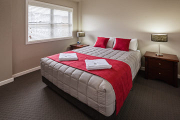 Everton Apartments Two Bedroom Ensuite -