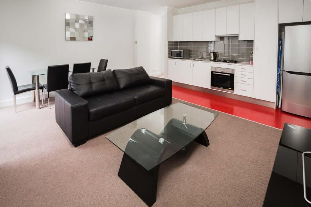 The Star Apartments Two Bedroom -