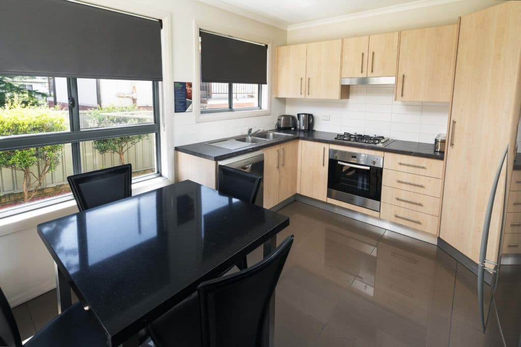 Cardiff Executive Apartments Two Bedroom -