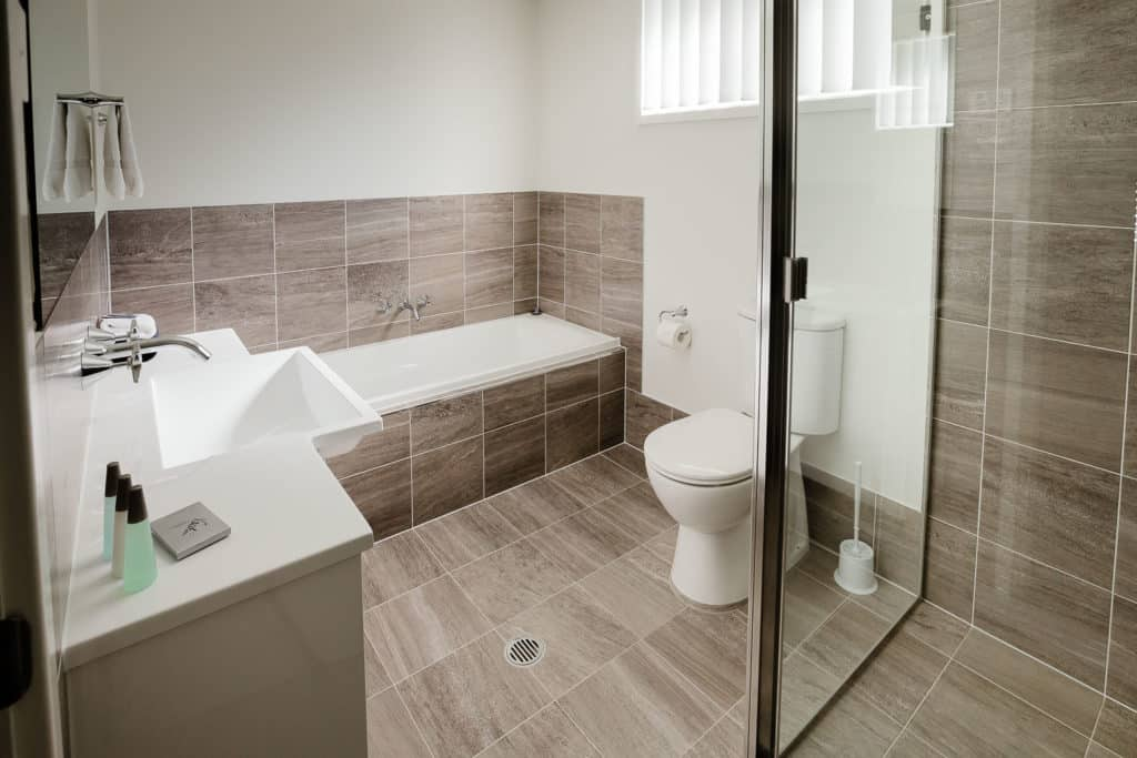 Wallsend Executive Apartments - Two Bedroom -