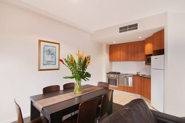 Boulevard On Beaumont Two Bedroom -