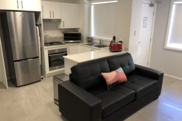 The Williams Apartments – Two Bedroom -