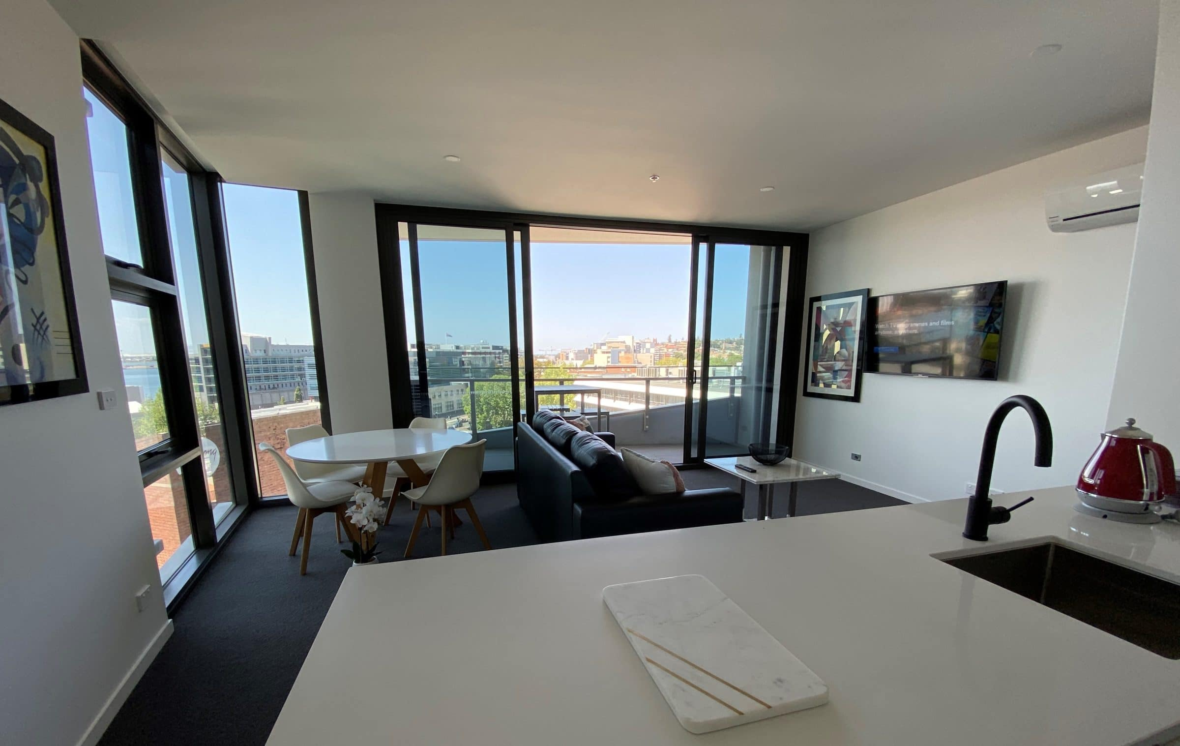 Verve Apartments Two Bedroom