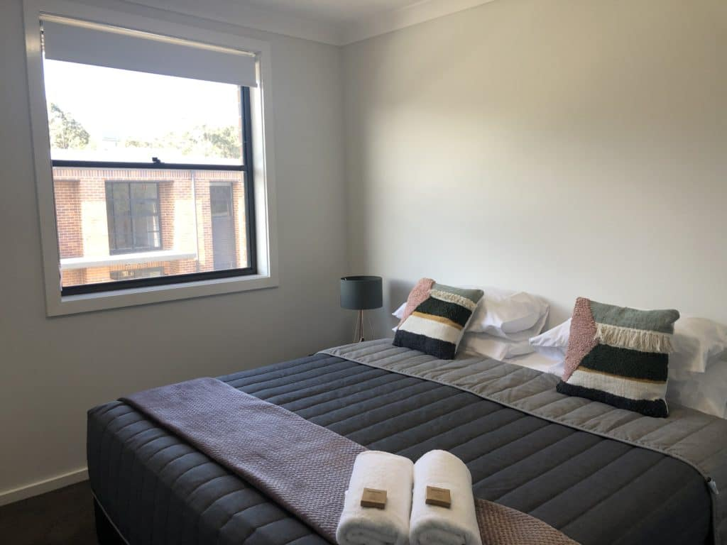 The Grounds Two Bedroom -