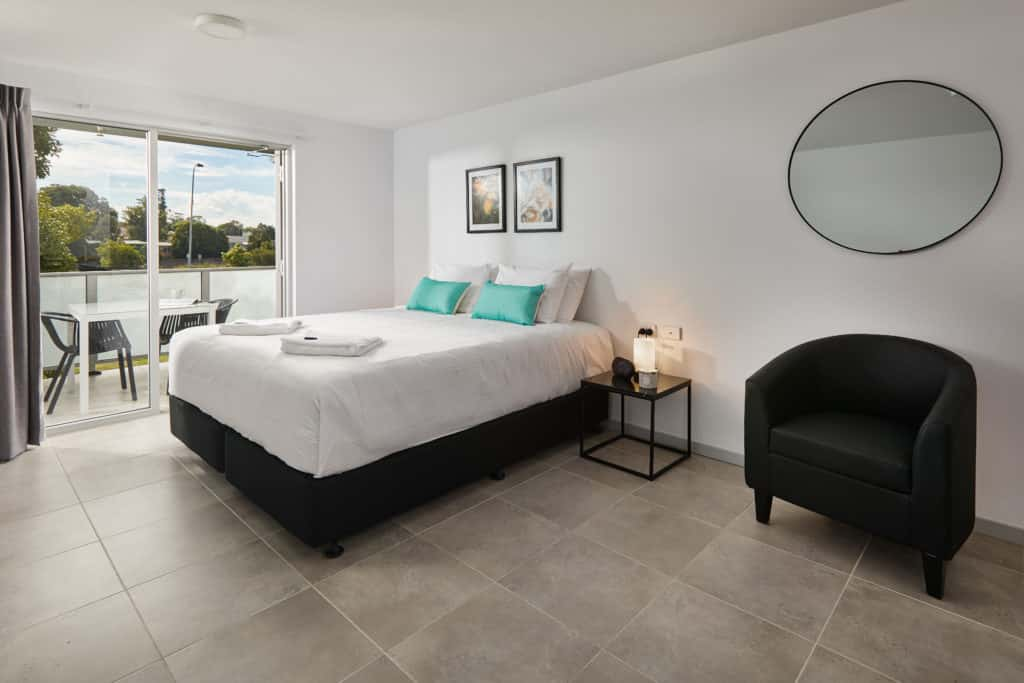 East Maitland Executive Apartments One Bedroom -